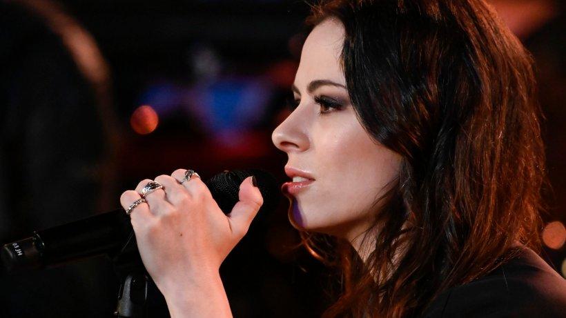 Jennifer Haben Sing Meinen Song