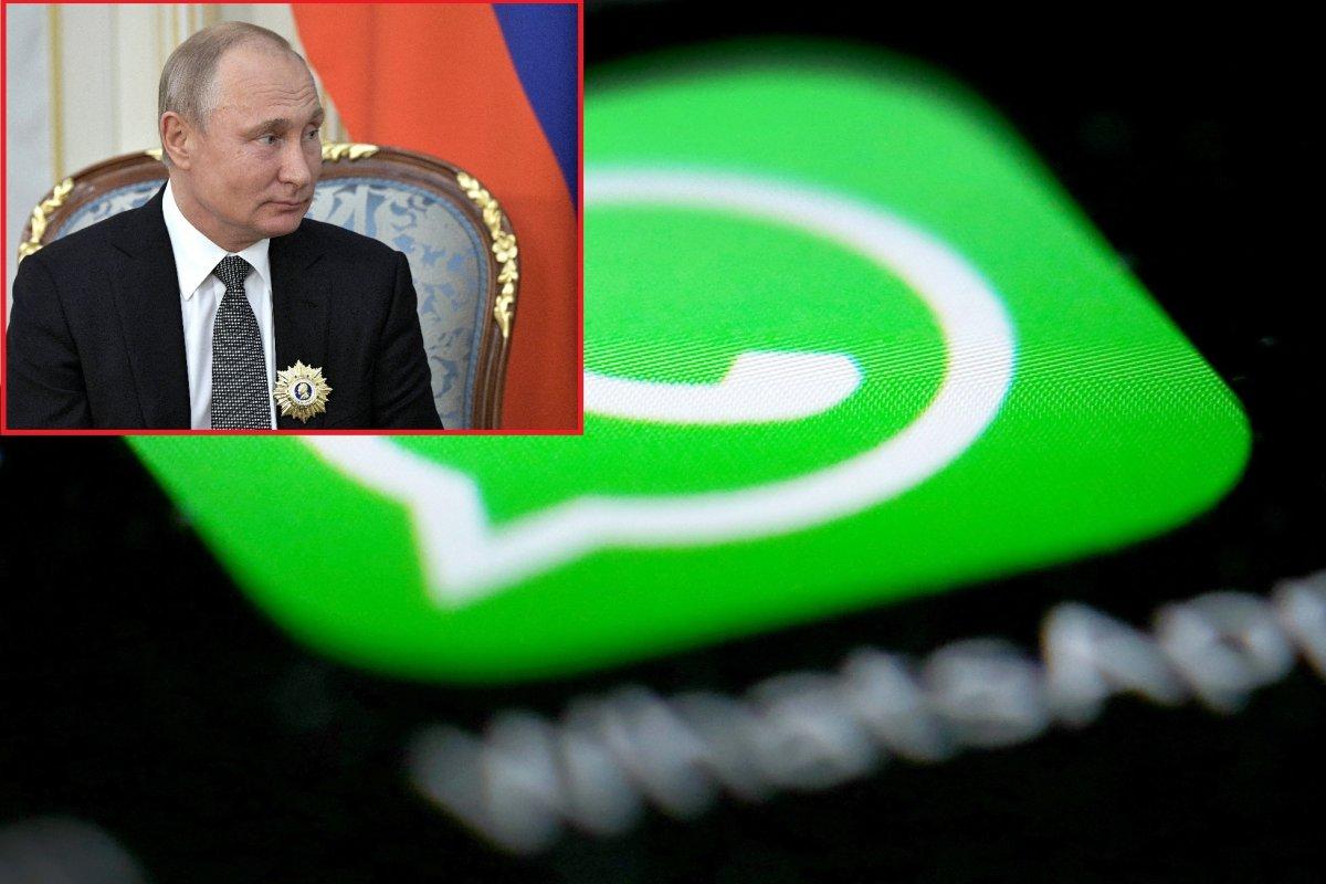 WhatsApp Web-App: Komfort ja, Sicherheit naja