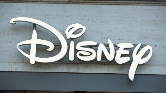 """Disney-Serie """"Chip und Chao"""" kriegt eine Neuauflage. Das Design macht die Fans wütend. (Symbolbild)"""