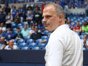 Schalke-Sportvorstand Jochen Schneider hat wohl den nächsten Transfer eingetütet.