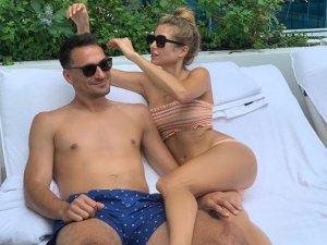 Mats Hummels und Ehefrau Cathy: Geht er zurück zu Borussia Dortmund?