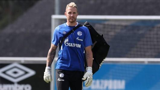Hat Ralf Fährmann schon seine Sachen bei Schalke 04 gepackt?