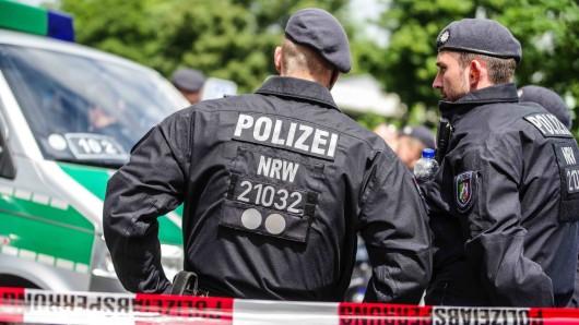 Der Dortmunder Polizeipräsident rief nach der Massenschlägerei den Ausnahmezustand in der Dortmunder Nordstadt aus. (Symbolbild)
