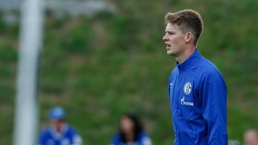 Alexander Nübel kann Schalke 04 im Sommer 2020 ablösefrei verlassen.