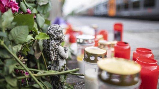 Neue Erkenntnisse zum Tatverdächtigen: Der Mann, der eine Mutter in Voerde vor einen Zug geschubst haben soll, hatte Kokain konsumiert.