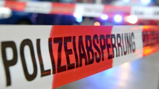 In Dortmund wurde eine Frau mit 70 Stichen getötet. (Symbolbild)