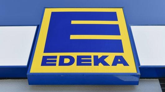 In Duisburg begeistert ein Edeka seine Kunden mit einer neuartigen Idee. (Symbolbild)