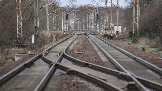 Nun ist die Identität der Leiche, die in Dortmund an den Gleisen entdeckt wurde, geklärt. (Symbolbild)