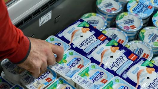 Ein Kult-Produkt aus den 90er Jahren kommt endlich zurück in die deutschen Supermarkt-Regale. (Symbolbild)