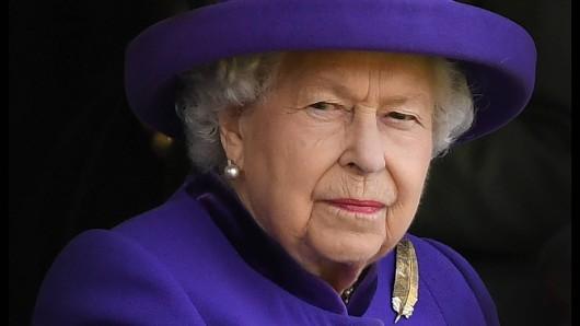 Gibt es etwa ein Tabu-Thema im Hause der Royals, worüber die Queen Elizabeth niemals reden will?