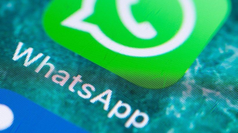Whatsapp verkündet krasses Update – und die Nutzer lachen sich schlapp