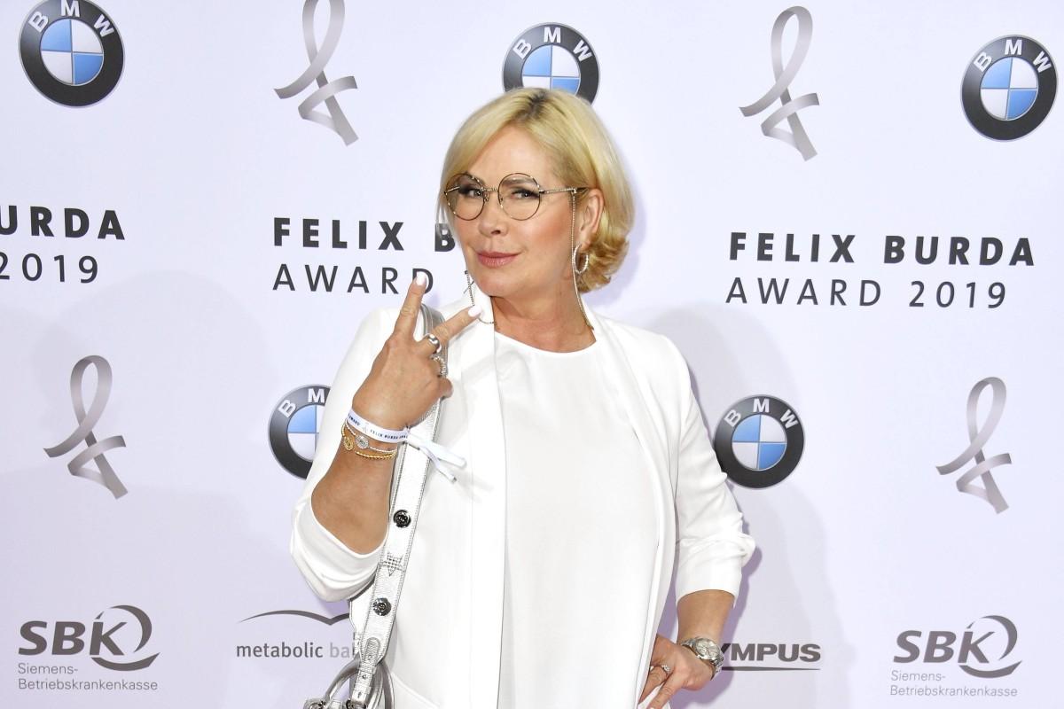 Claudia Effenberg Schockt Mit Neuen Haaren Fans Sind