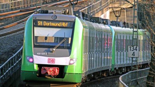 Gelsenkirchen: Der VRR kündigt den Vertrag mit der Eurobahn. (Symbolbild)