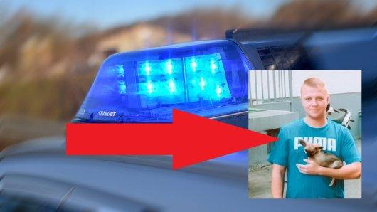 Die Polizei Köln (NRW) fahndet öffentlich nach dem tatverdächtigen Dietrich K. (28).