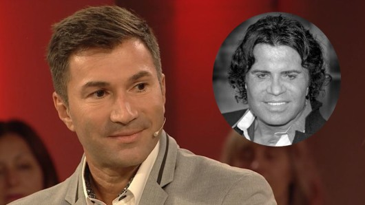 Costa Cordalis: Sein Sohn Lucas spricht erstmals im TV über den Tod.
