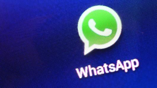 Whatsapp stellt Support für alte iOS- und Android-Versionen ein.