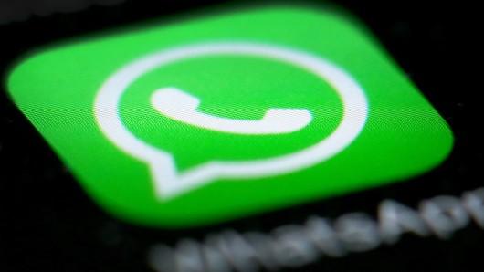 Der Messenger-Dienst Whatsapp bekommt weltweit Konkurrenz.