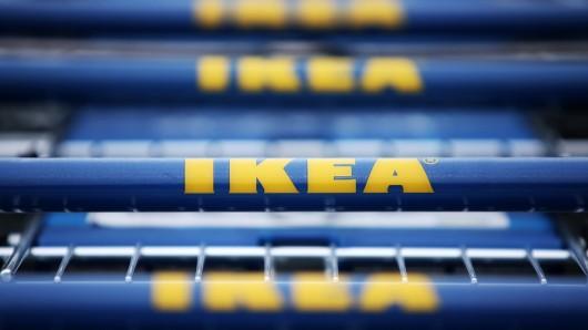 Ikea ruft eines seiner Produkte wegen Erstickungsgefahr zurück.