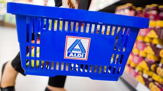 Auf den Produkten bei Aldi verschwindet demnächst ein bekanntes Symbol. (Symbolfoto)