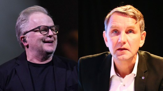 Herbert Grönemeyer hat Björn Höcke eine empfindliche juristische Niederlage beigefügt.