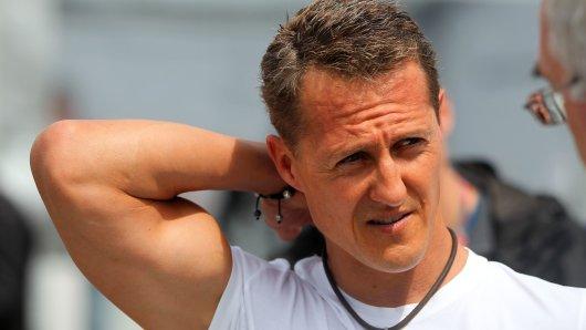 Wie geht es Michael Schumacher wirklich? Die Frage stellen sich die Fans.