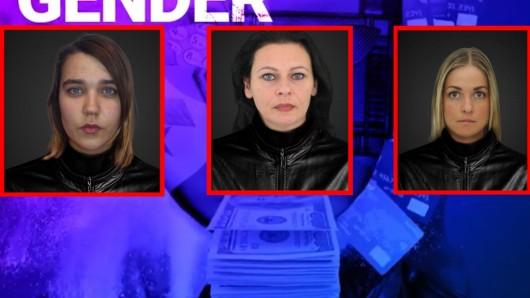 Das sind die meistgesuchten Verbrecherinnen in Europa.
