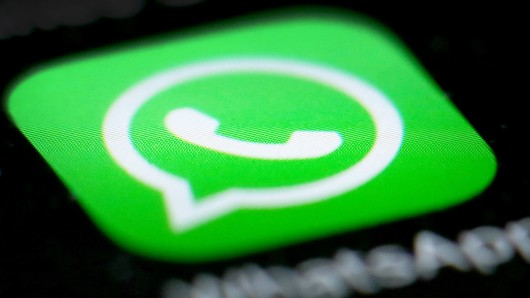 Der Messenger-Dienst Whatsapp hat neue Gruppeneinstellungen.
