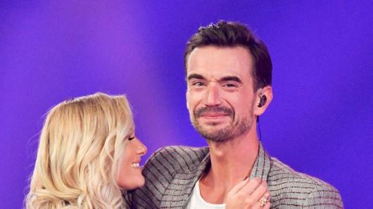 Florian Silbereisen meldet sich nach dem Tränen-Auftritt mit Helene Fischer.