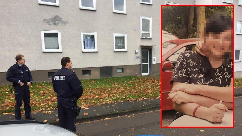 Detmold (NRW): Bruder erstochen – so geht es der vermeintlichen Mörderin - Derwesten.de