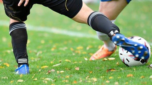 Bielefeld, NRW: Spieler zeigten bei einem Fußballspiel den türkischen Militärgruß. Das ist die Strafe. (Symbolfot)