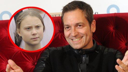 Dieter Nuhr hat sich in einem Interview erneut über Greta Thunberg geäußert.