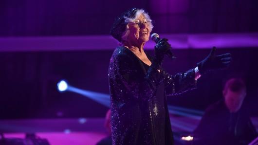 """Cilli aus Essen ist bei """"The Voice Senior"""" zu sehen."""