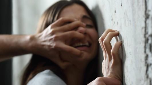 Jede vierte Frau wird in Deutschland Oper von häuslicher Gewalt. (Symbolbild)