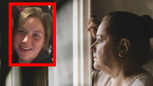 Jill Rosenow suchte zwei Monate lang ihre Tochter. Plötzlich entdeckte sie etwas im TV. (Symbolbild)