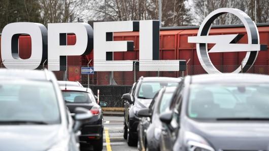 Opel hat wegen einer Werbung reichlich Ärger am Hals. (Symbolbild)