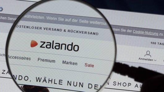 Zalando wurde 2008 in Berlin gegründet. Über 15.000 Mitarbeiter sind für den Online-Versandhändler tätig.