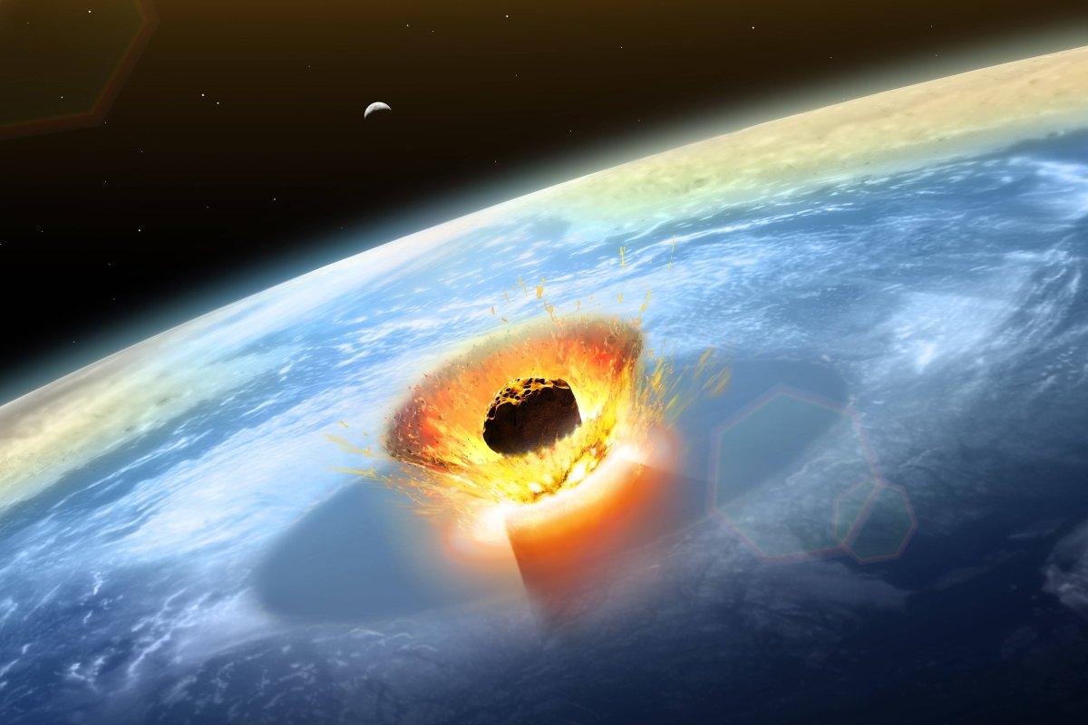 September 2021 Asteroid