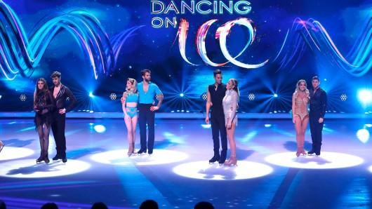 Bei Dancing on Ice gab es letzte Woche Tränen. Jetzt verrät ein Kandidat vor der nächsten Show ein Geheimnis.