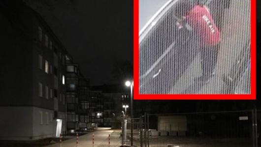 Dortmund: Rund um die Grünanlage an der Enscheder Straße wird auf offener Straße gedealt. Ein Anwohner wehrt sich.