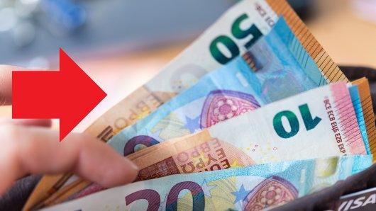 Achtung, in NRW ist Falschgeld im Umlauf. (Symbolbild)