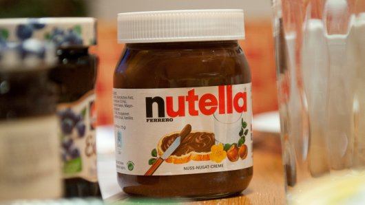 Nutella ist unverzichtbar für viele – außer für Matteo Salvini.