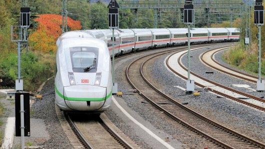 Ende 2019 wird die Stimme bei Deutsche Bahn ausgetauscht.