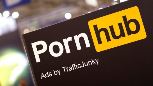 Bei Pornhub suchten die Deutschen nach einer ganz bestimmten Porno-Reihe. (Symbolbild)