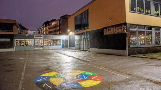 An dieser Schule in Duisburg tickte der Vater aus.