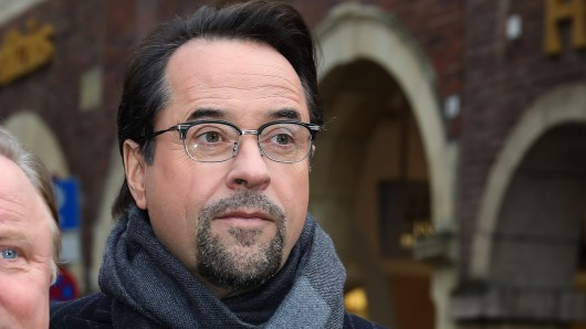 """Der """"Tatort"""" aus Münster bescherte der ARD einen Zuschauerrekord nach dem anderen."""