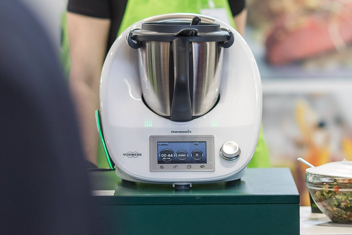 Thermomix t6