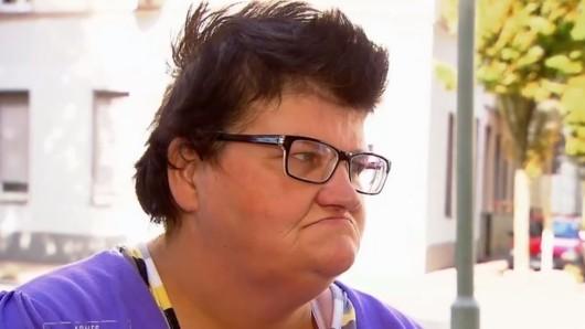 """""""Armes Deutschland""""-Mutter Juanita hat ein Problem mit Glücksspielen."""