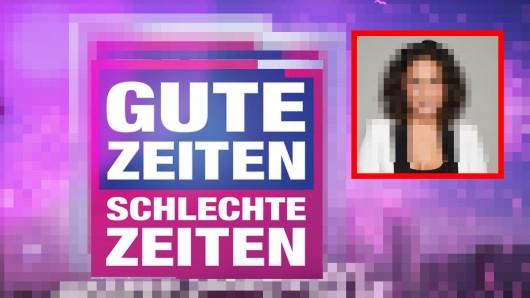 Diese Schauspielerin lüftet nach über zwei Jahren bei GZSZ ein Geheimnis.