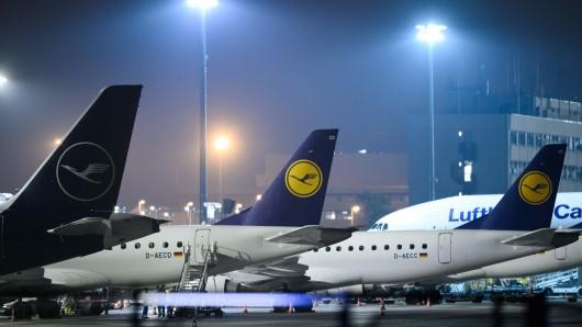 Bei der Lufthansa soll noch in diesem Jahr gestreikt werden.
