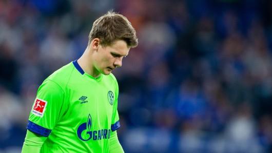 Alexander Nübel wechselt vom FC Schalke 04 zum FC Bayern München.